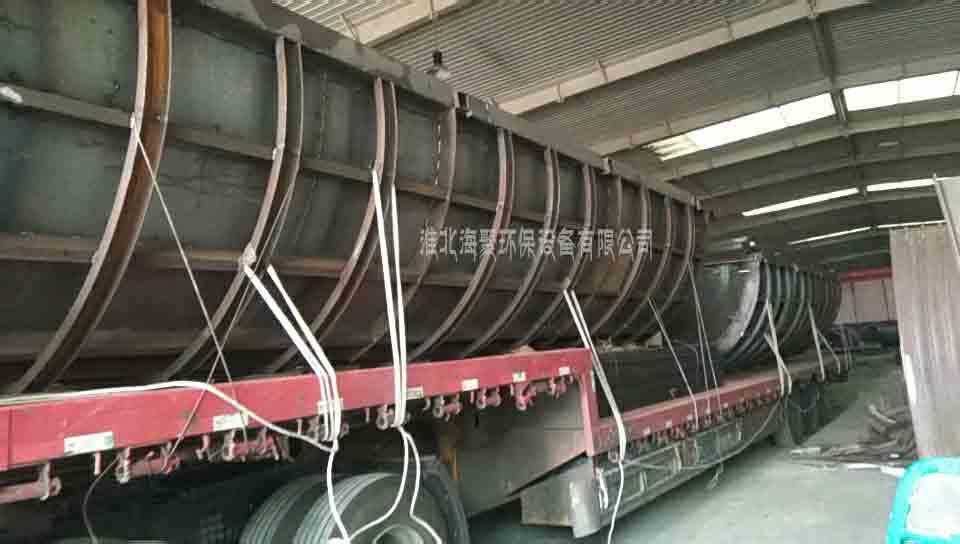 水泥化粪池模具制造厂家
