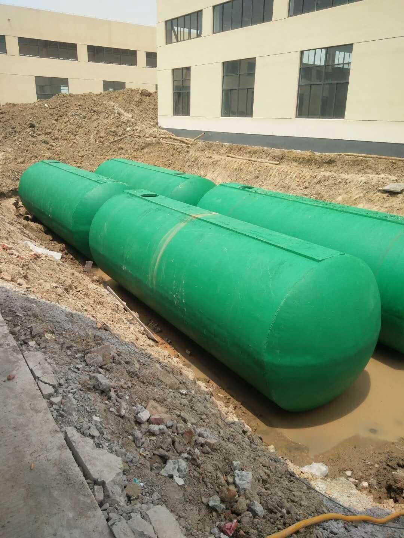 雨水收集池700立方造价