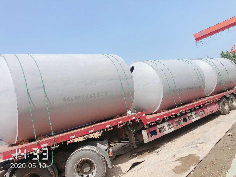 淮北优质雨水收集池厂家