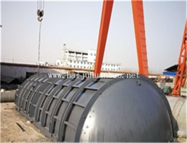 徐州2立方水泥化粪池模具价格
